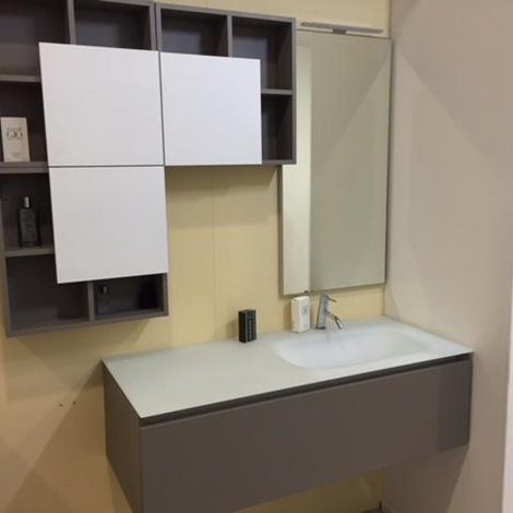 Mobili da bagno moderni in offerta arredo bagno a prezzi scontati - Mobili bagno scontati ...