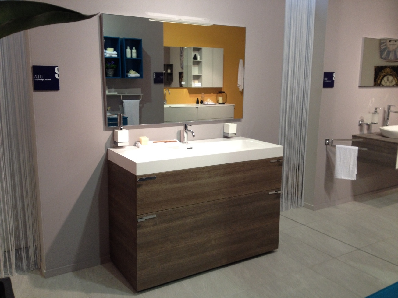 Beautiful Bagni Scavolini Prezzi Photos - bakeroffroad.us ...