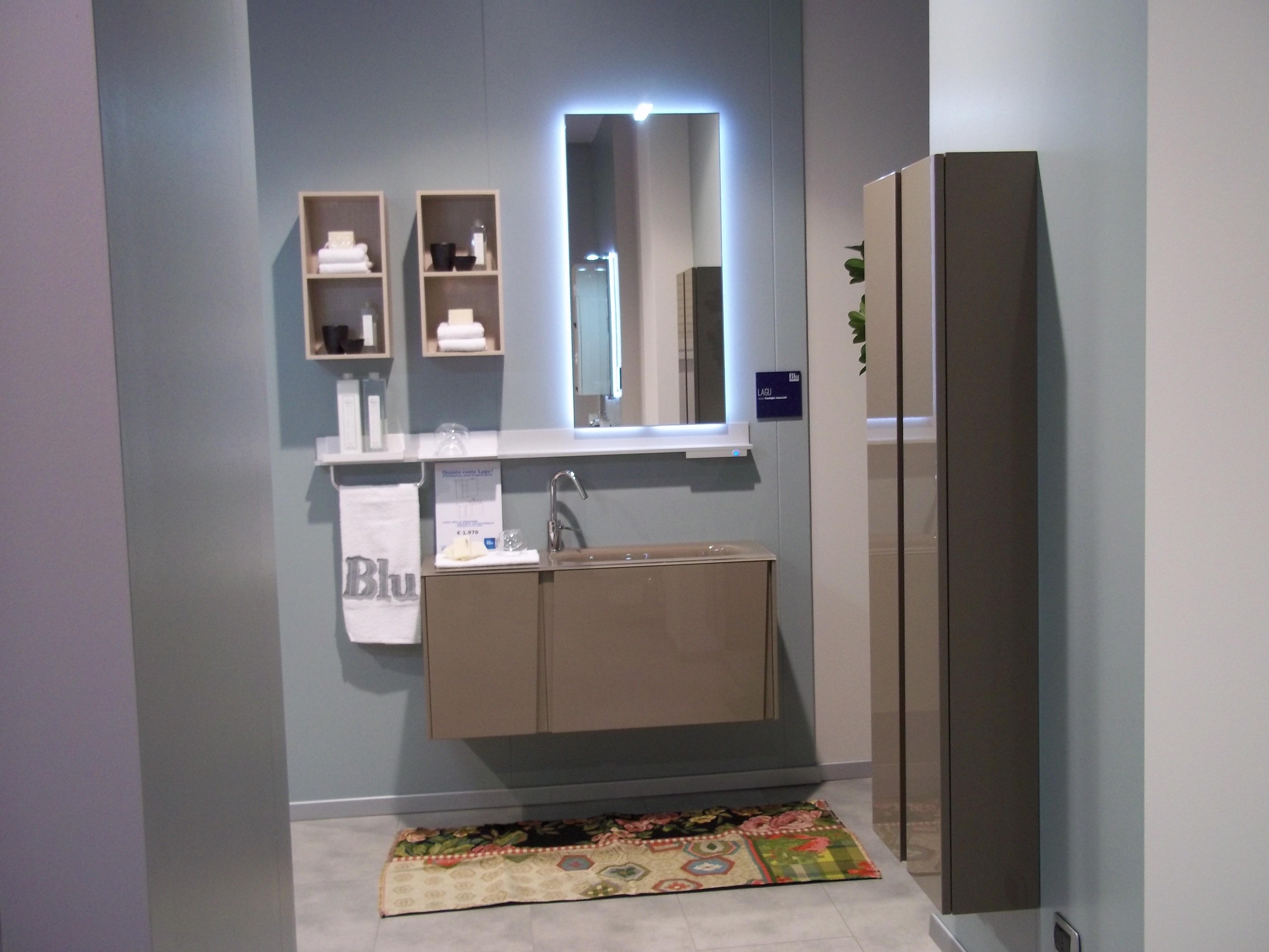 Mobili da bagno usati a milano ~ Mobilia la tua casa