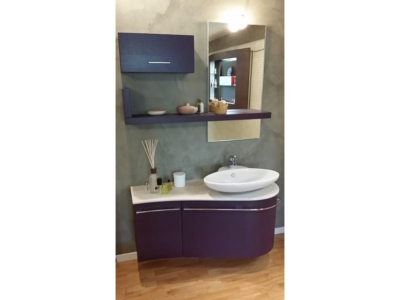 Outlet bagno goccie for Arredo bagno design outlet