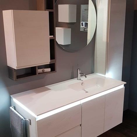 Outlet mobile bagno compab a como arredo bagno a prezzi for Arredo bagno compab