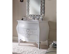 Raffaello Collezione esclusiva: mobile da bagno A PREZZI OUTLET
