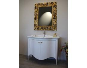 Rigoletto white Euro bagno: mobile da bagno A PREZZI OUTLET