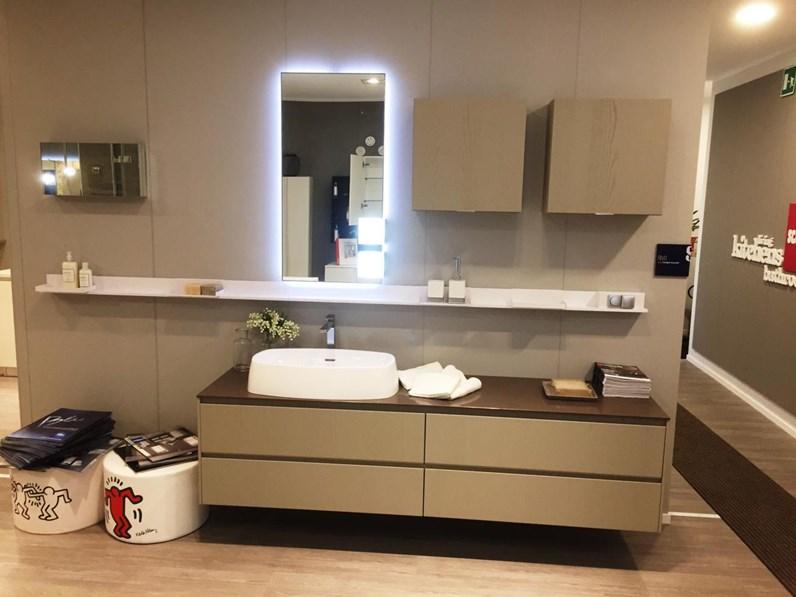 Rivo scavolini bathrooms mobile da bagno a prezzi outlet - Scavolini bagno prezzi ...