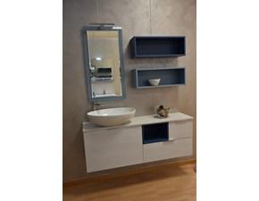 Salvaspazio Compab: mobile da bagno A PREZZI OUTLET