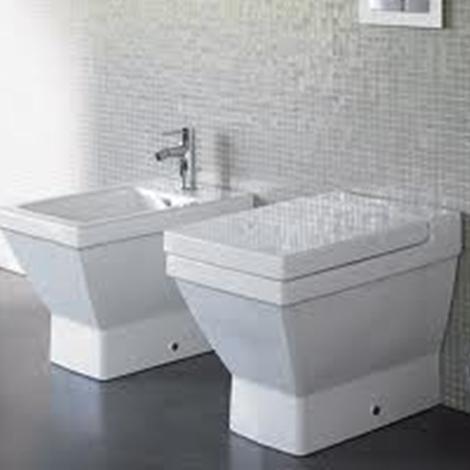 Sanitari 2nd floor duravit arredo bagno a prezzi scontati - Sanitari bagno prezzi ...