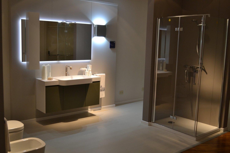 Arredo bagno scavolini design casa creativa e mobili - Scavolini bagno prezzi ...
