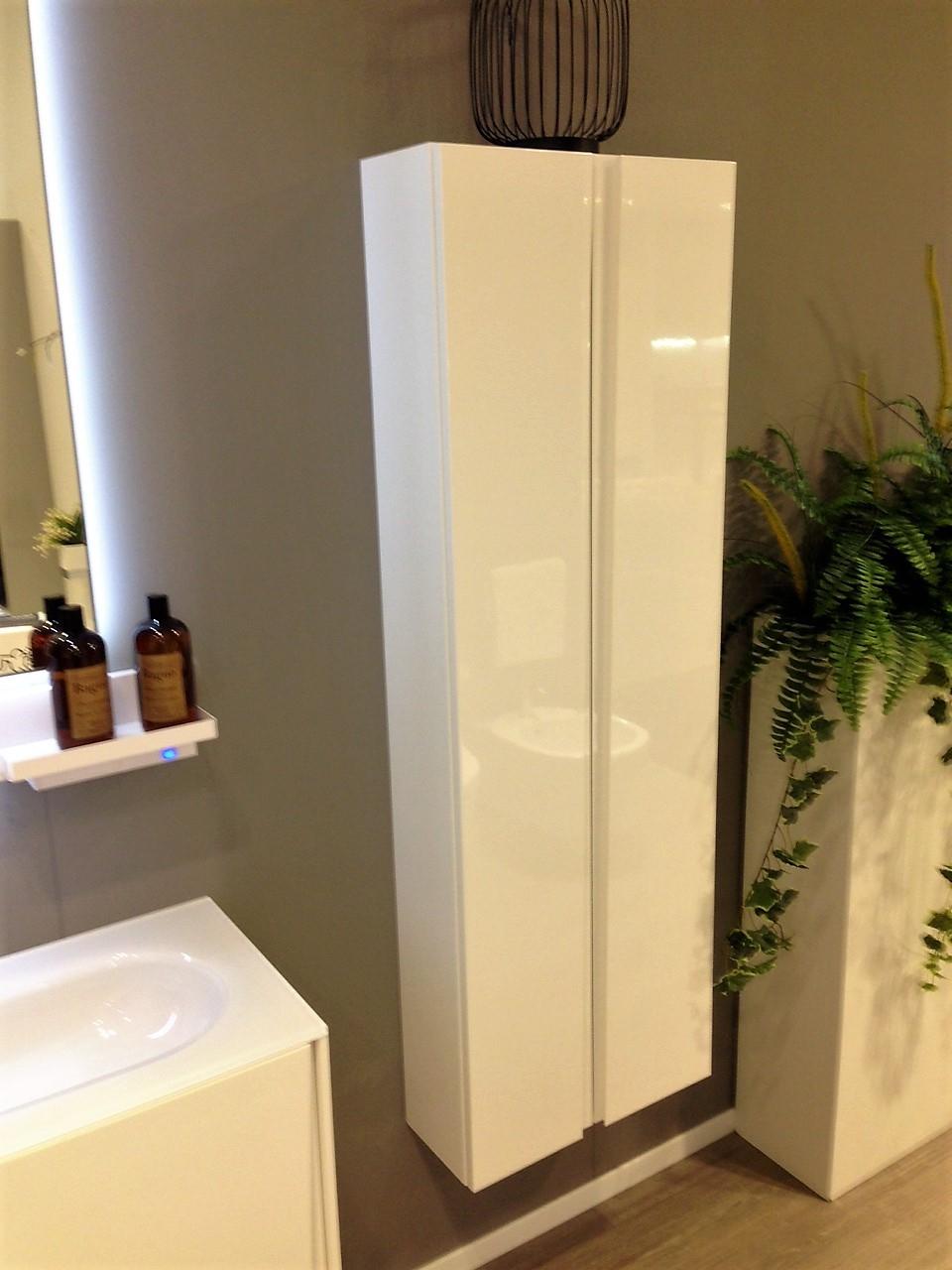 Scavolini bathrooms lagu scontato del 46 arredo bagno for Arredo bagno scavolini prezzi