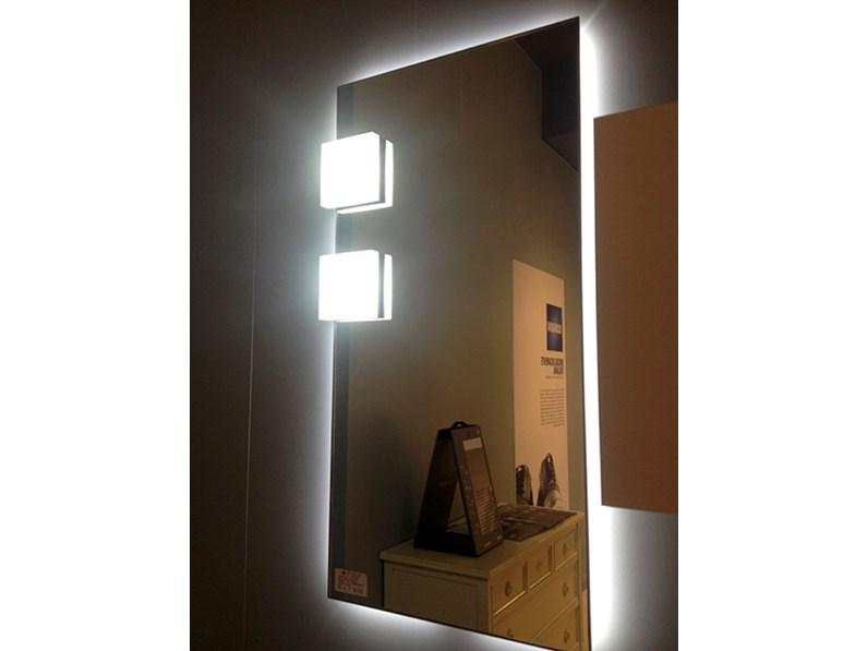 Scavolini bathrooms rivo in promozione scontato 35 for Arredamenti villa outlet