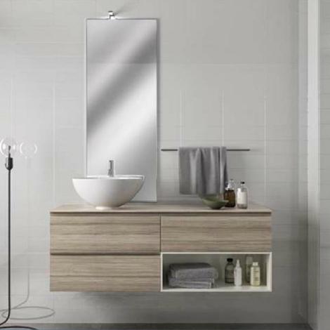 Scavolini bathrooms rivo moderno in promozione arredo bagno a prezzi scontati - Scavolini arredo bagno ...