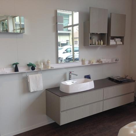 Scavolini bathrooms rivo scontato del 50 arredo bagno - Scavolini bagno prezzi ...