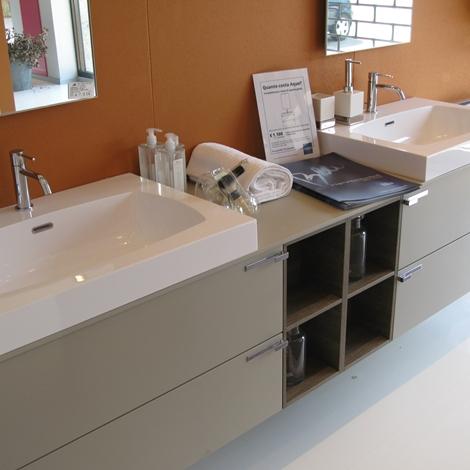 Arredo bagno outlet milano design casa creativa e mobili - Scavolini bagno prezzi ...