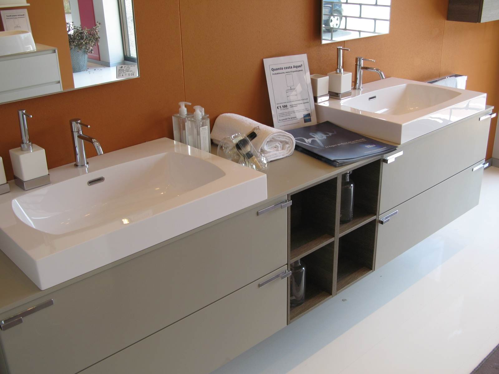Bagno Moderno Scavolini ~ duylinh for