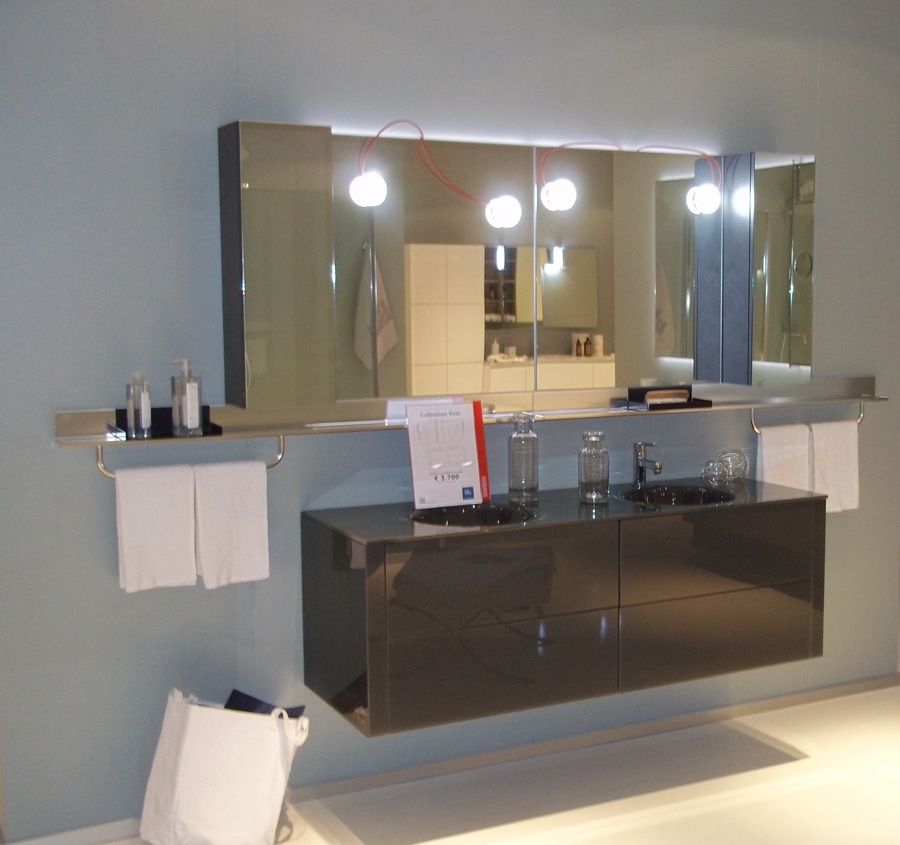 Scavolini offerta outlet bagno mod font 17601 arredo for Accessori bagno outlet