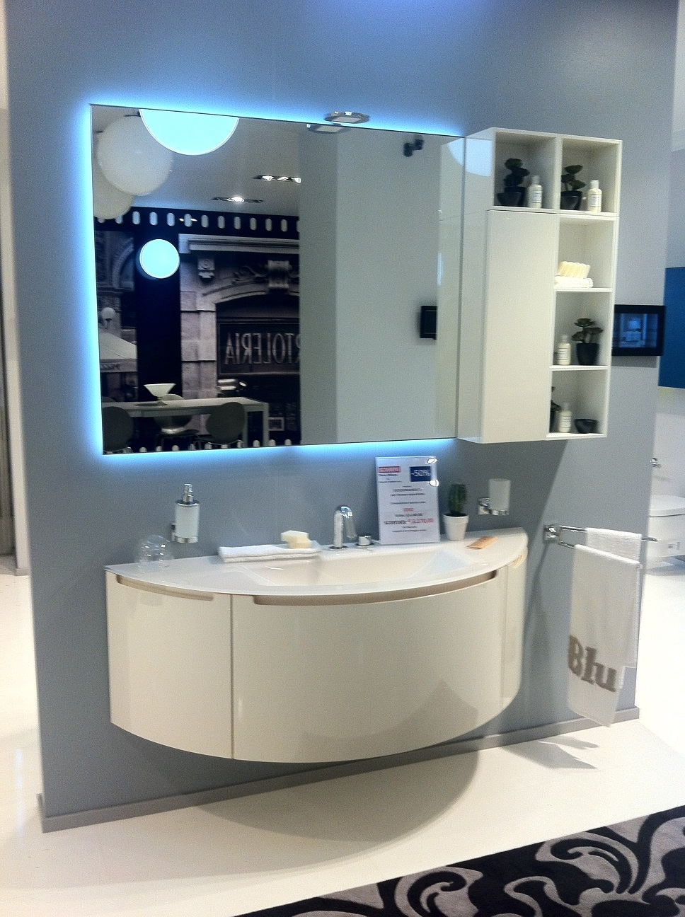 Outlet arredo bagno milano arredo bagno with outlet - Outlet piastrelle bagno ...