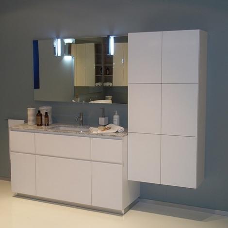 Scavolini offerta outlet bagno mod rivo 17602 arredo for Arredo bagno outlet