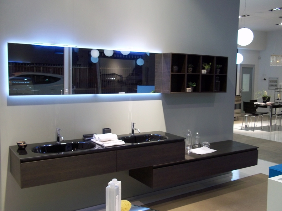 Arredo bagno design outlet design casa creativa e mobili for Outlet arredo