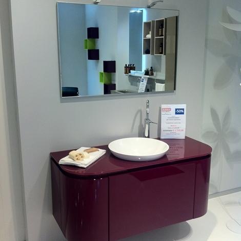 Mobili bagno outlet milano arredo bagno arredo bagno for Mobili bagno design outlet
