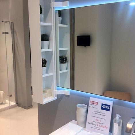 Arredo bagno outlet milano design casa creativa e mobili for Bagno outlet