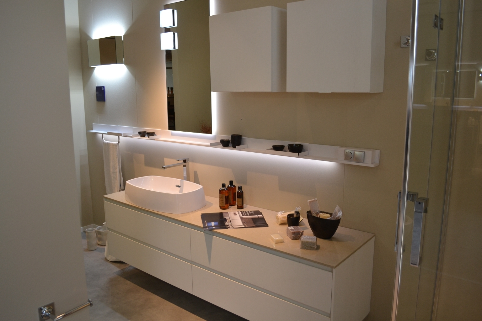 Scavolini bathrooms rivo scavolini design legno arredo bagno a prezzi scontati - Arredo bagno scavolini prezzi ...