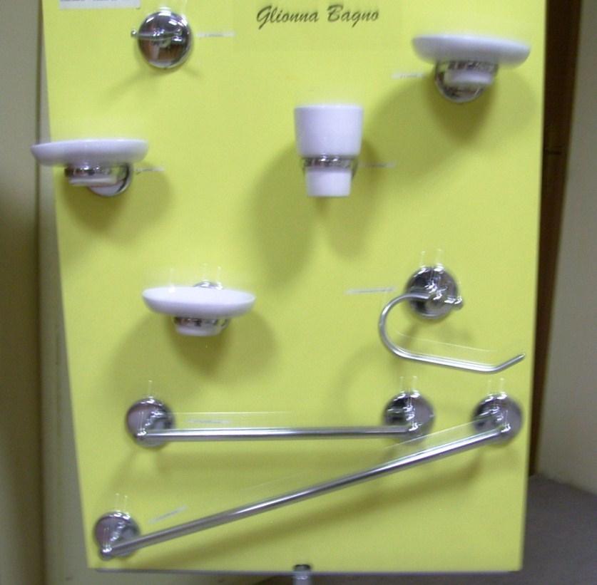 Set accessori bagno arredo bagno a prezzi scontati - Accessori bagno prezzi ...