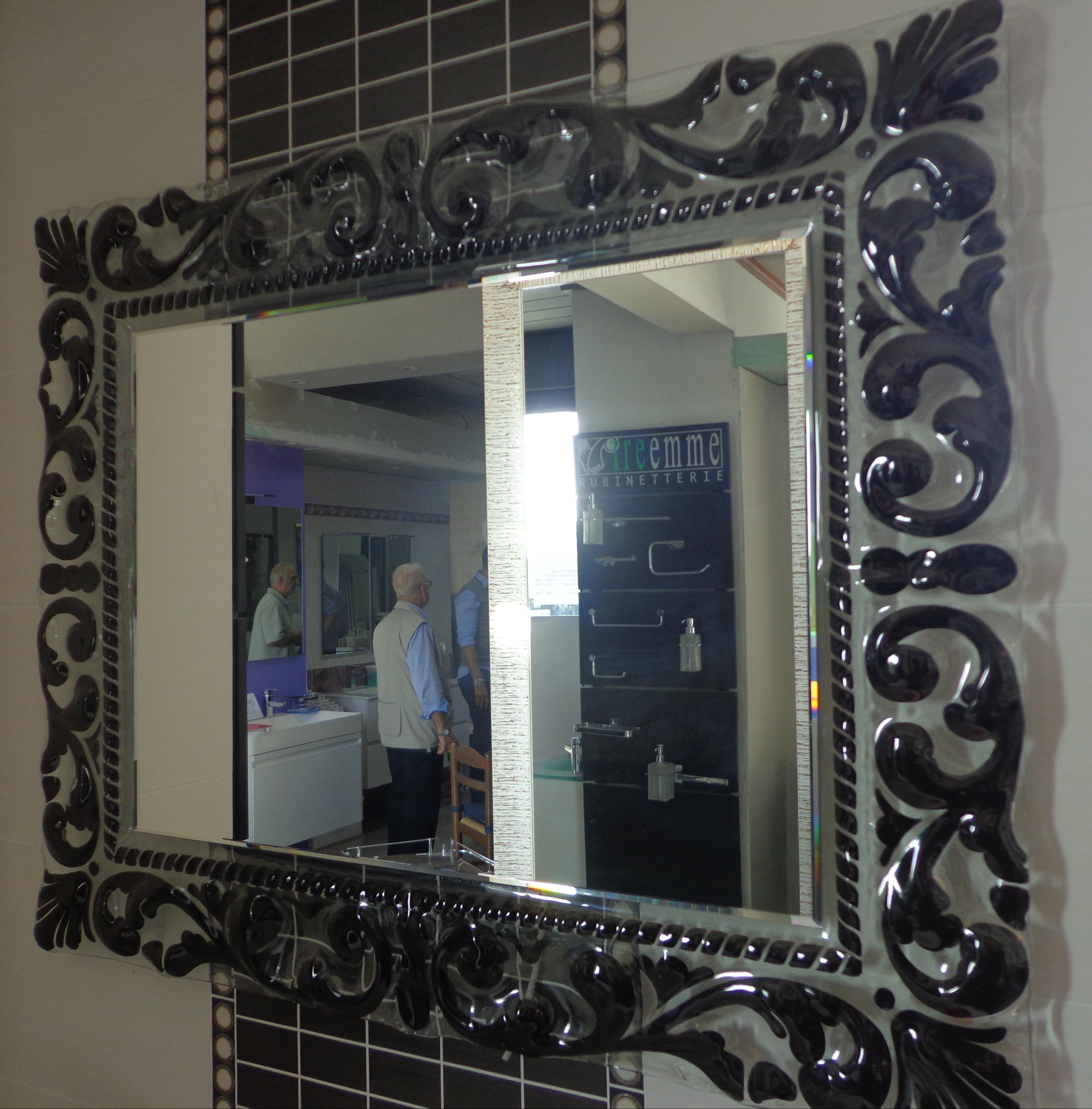 Specchio led arredo bagno a prezzi scontati - Specchio bagno led prezzo ...