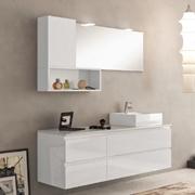 Emejing Arredo Bagno Parma Contemporary - Home Design Inspiration ...