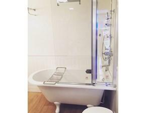 Prezzi arredo bagno in offerta outlet arredo bagno fino 70 di sconto - Vasca da bagno con piedini prezzi ...