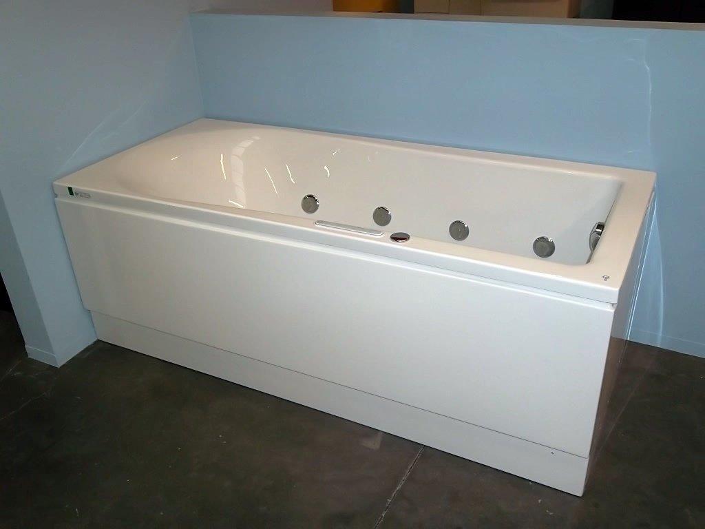 Vasca ideal standard mod tonic arredo bagno a prezzi - Mezza vasca da bagno ...