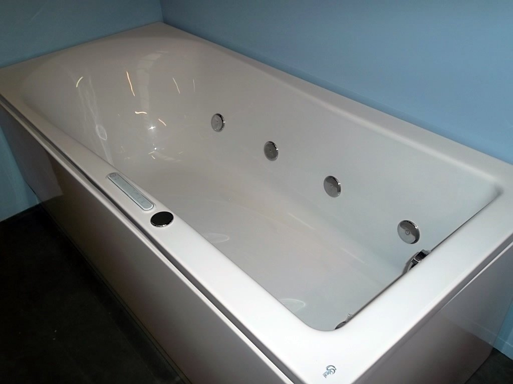 Vasca ideal standard mod tonic arredo bagno a prezzi - Vasca bagno ideal standard ...