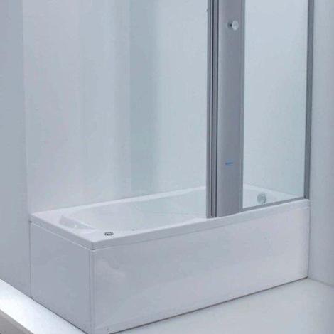 Vasca idromassaggio arredo bagno a prezzi scontati for Arredo bagno vasca