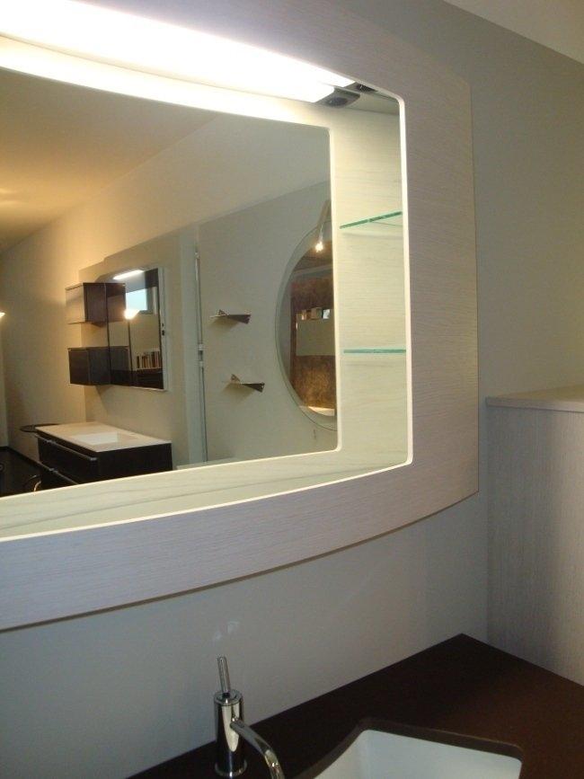 venduto bagno ardeco mod calla arredo bagno a prezzi scontati. Black Bedroom Furniture Sets. Home Design Ideas