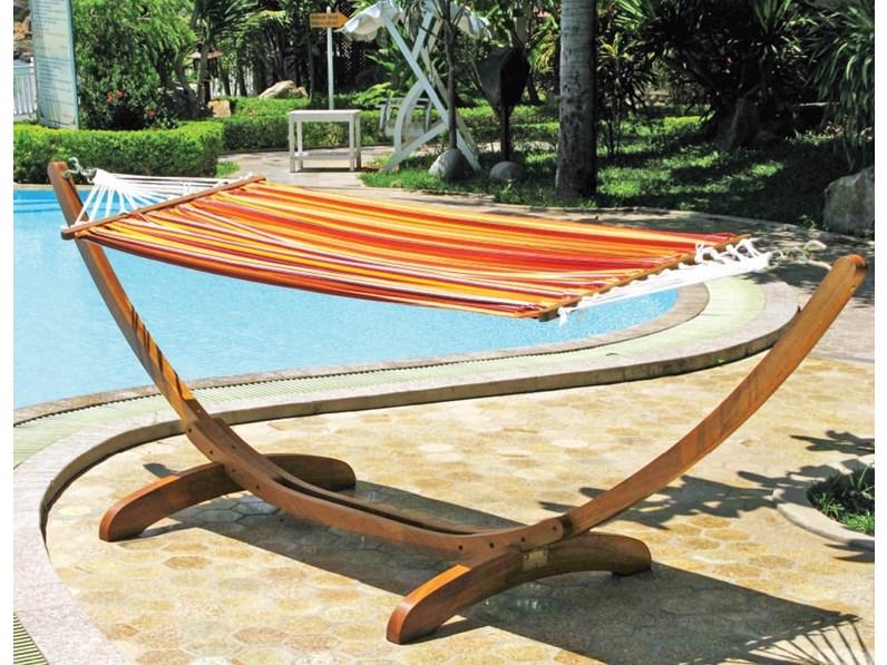 Amaca tropea cosma outdoor living a prezzo ribassato 20 for Arredo giardino mercatone uno
