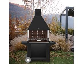 Artigianale: barbecue a prezzi outlet
