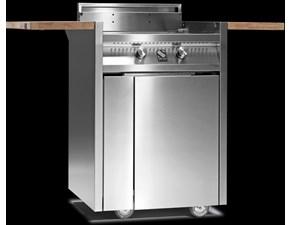 Artigianale Barbecue steel : barbecue in offerta