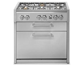 Artigianale Genesi cucina outdoor acciaio 6 fuochi : barbecue a prezzi convenienti