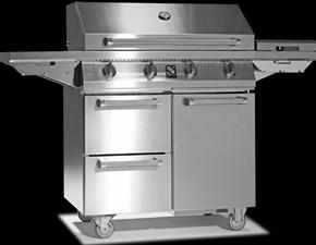 Barbecue Barbecue swing w9c-4  Artigianale a prezzo ribassato