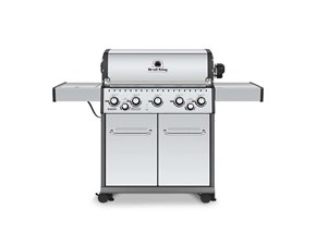 Barbecue Broil king Baron s590 A PREZZI OUTLET