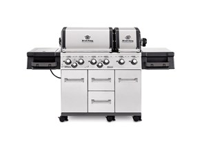Barbecue Imperial xls 690 pro Broil king a prezzo ribassato