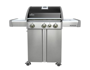 Barbecue Napol Barbecue napoleon  ld  410  A PREZZI OUTLET
