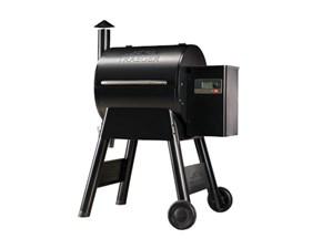 Barbecue Pro 575 pellet grill Traeger grills a prezzo scontato