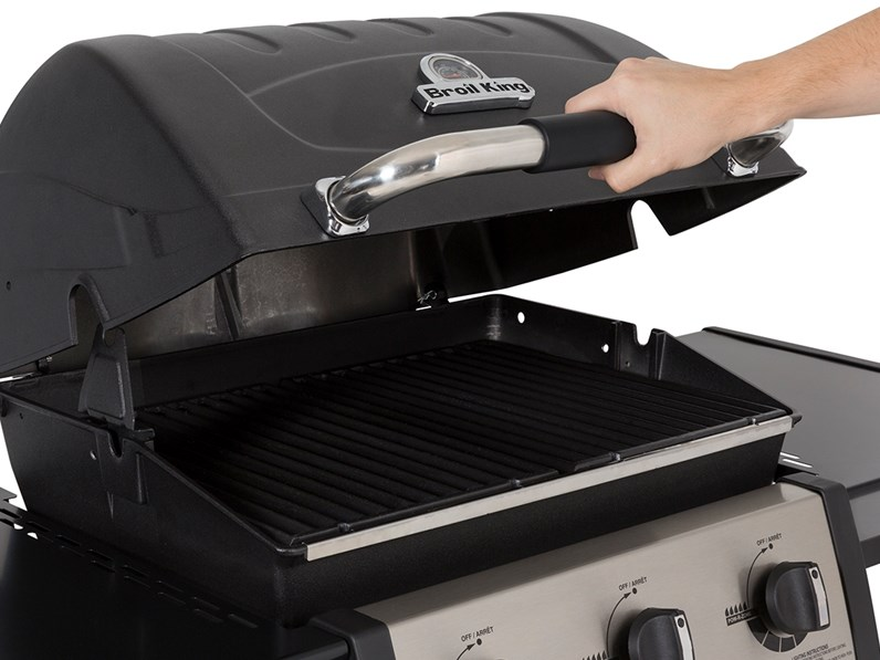 Barbecue Royal 340 Broil king a prezzo scontato 12%
