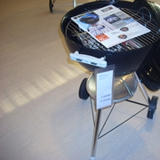 Barbecue Weber One Touch 47 sconto 30%