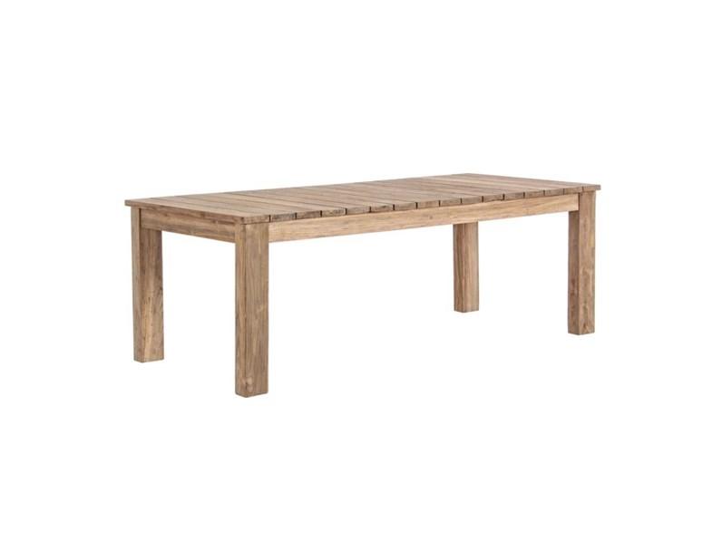 Bizzotto tavolo travis da giardino con sconto del 30 for Bizzotto arredamenti