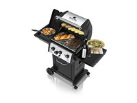 Broil king Monarch 340: barbecue in offerta