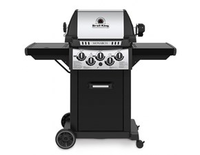 Broil king Monarch 390: barbecue a prezzi convenienti