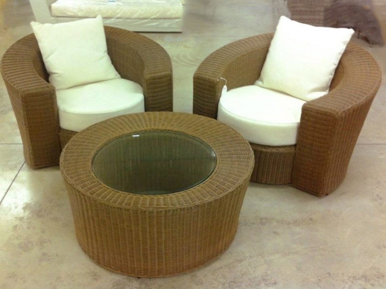Cosma outdoor living eclisse divano da giardino in offerta for Arredo da giardino in offerta
