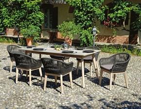 Greenwood Tavoli Da Giardino Prezzi.Outlet Arredo Giardino Busto Arsizio Prezzi Scontati Online 50