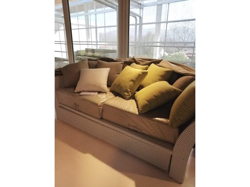 divano giardino aquahome artigianale divano da giardino