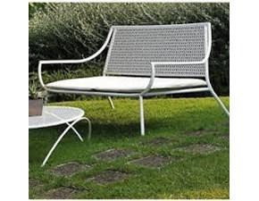 Divano vera 3435 Emu: divano da giardino in offerta